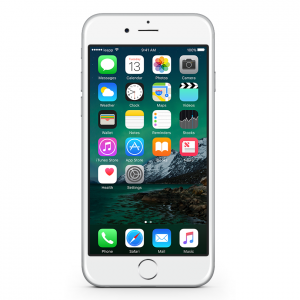 Apple iPhone 6S - Zilver