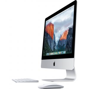 Refurbished iMac 21 Slim