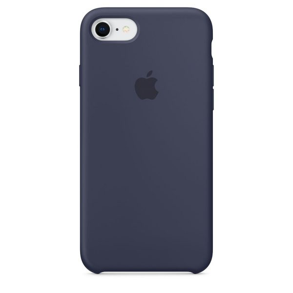 iPhone 7/8 Case - Blauw