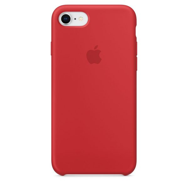 iPhone 7/8 Case - Rood