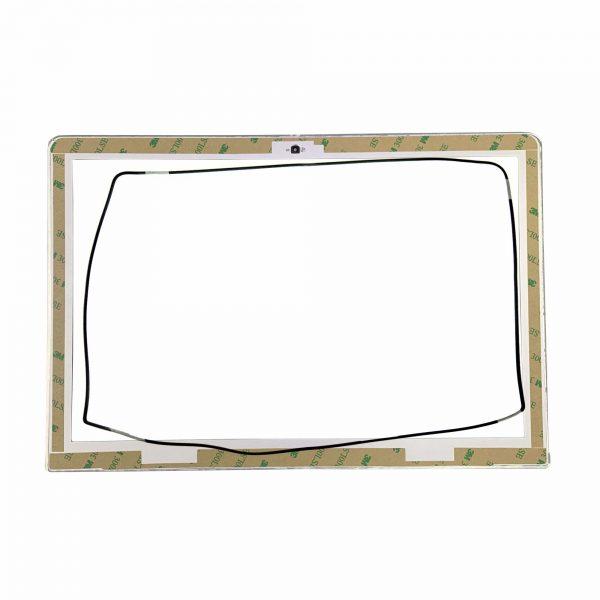"LCD Bezel Frame Cover voor MacBook Air 13.3"" A1369 A1466 met Rubber"
